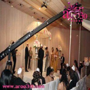 وظایف آتلیه عکاسی و فیلمبرداری عروس