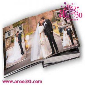 آلبوم دیجیتال عروس