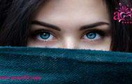 علت سیاهی دور چشم و رفع گودی زیر چشم با روش خانگی