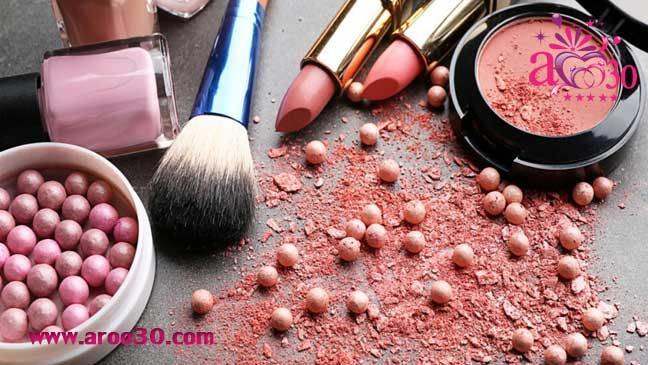 معنای علائم روی محصولات آرایشی