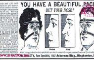 رفتارهای عجیب زنان قدیم برای زیبا شدن