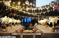 جشن عروسی لاکچری