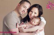بعد از تولد بچه چه مشکلاتی در روابط زناشویی به وجود می آید .