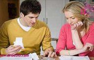 پول و اختلاف هایی که زن و شوهرها در مورد آن دارند چیست ؟