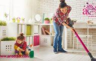 چند نکته برای خانم های خانه دار