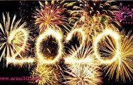جشن های سال نو میلادی در سراسر جهان