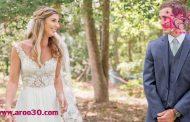 جدیدترین ژست های عروس و داماد