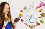 ارتباط ریزش مو با حذف وعده غذایی