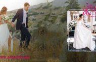 بهترین برند ها در زمینه ی برگزاری مجالس عروسی و نامزدی
