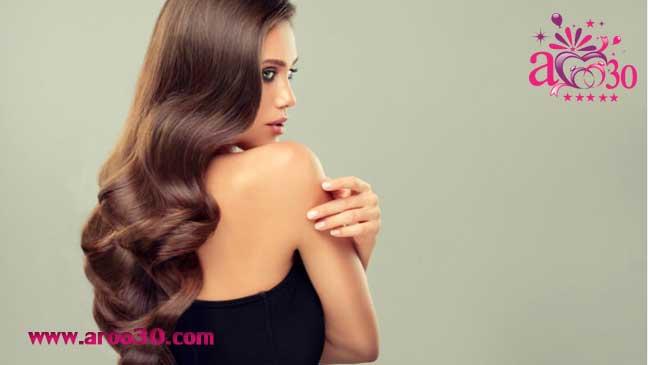 سلامتی و شادابی مو با 6 روش